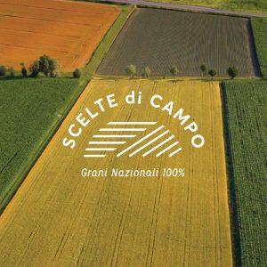 Grano 100% Italiano