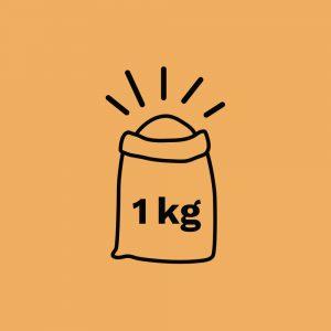 Confezioni da 1 kg