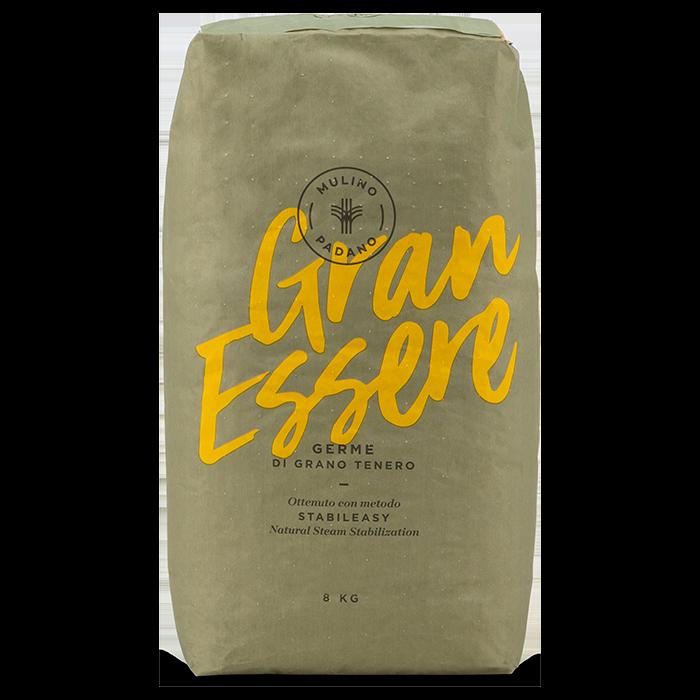 GranEssere Soft Wheat Germ