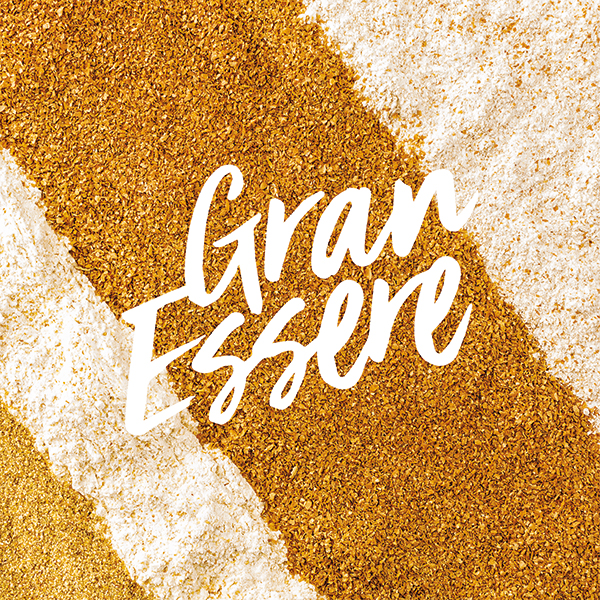 Granessere - Advanced ingredients and flours with a high fibre content